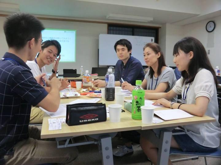 【NPO法人ROJE関西】【大学入試改革を考える】第2回TalkCafe