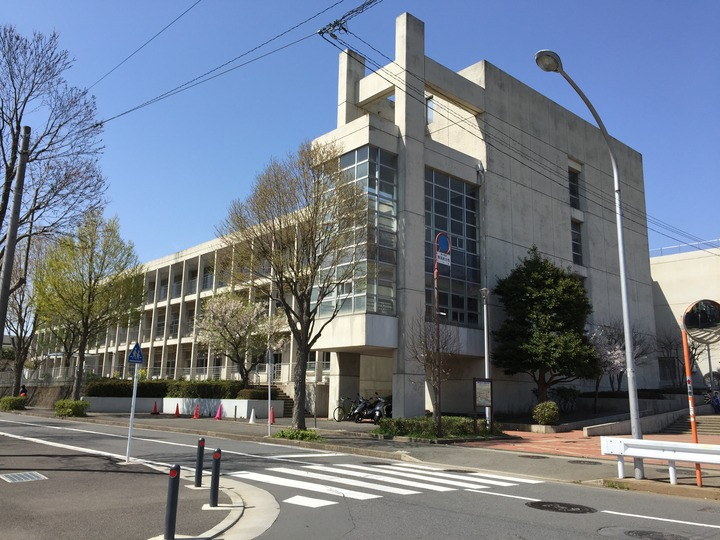 横浜市立緑園東小学校 公開授業研究会
