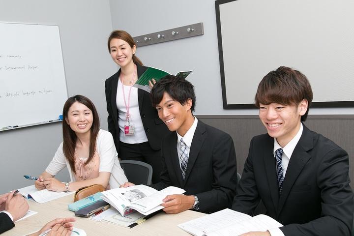 ☆憧れの職業☆英会話講師のすべて!! 【アジェンダ更新しました】