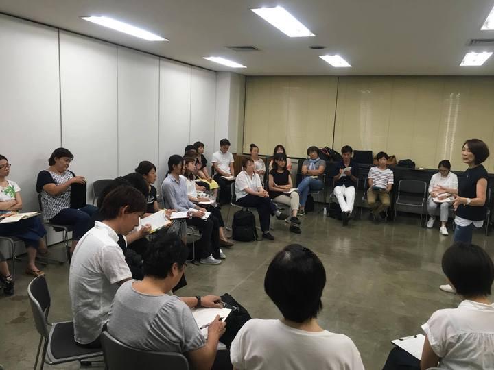 映画「みんなの学校」木村泰子先生と学ぼう!