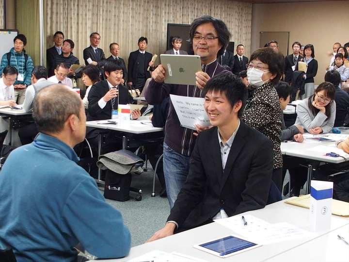 eスクールステップアップ・キャンプ 2016 東日本大会 in 東海