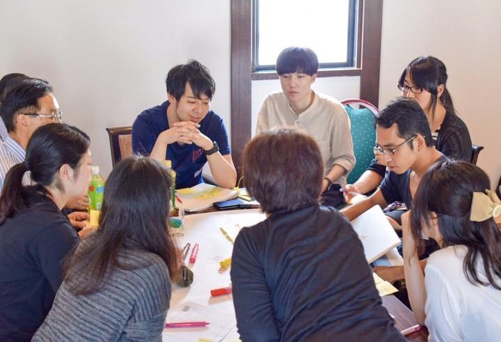 edcamp都留(教育関係者自身が体験するアクティブラーニングの愉楽!)