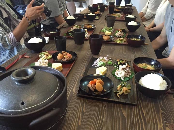 【11/30(水)19時】ご飯を食べながら、まなびを語ろう!@東日本橋 SHOKU TAKU 【学生・教員・社会人みんなで】