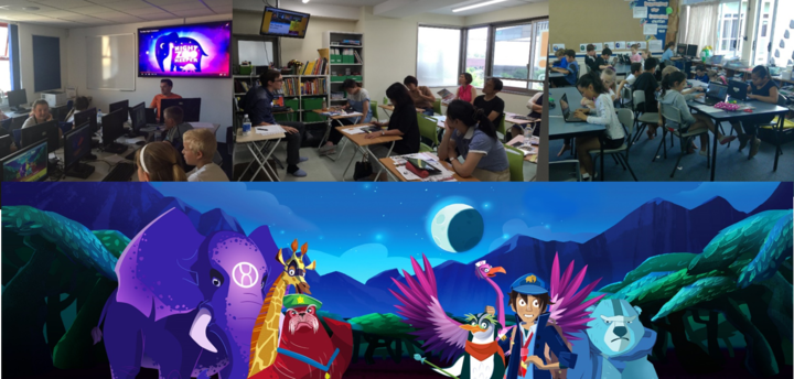 英語デジタル教材ワークショップ-子どもの創造力・書く力を育てる(東京)