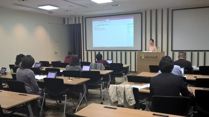【東京開催決定】マイクロソフト公式教員向けセミナー  『21世紀の教室』~ Windows と Office を活用した協働型教材作成と授業での活用 ~