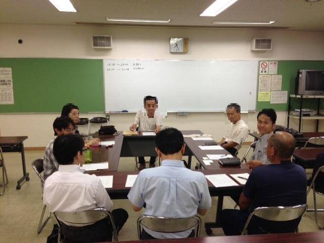 あなたが主役のビジネス勉強会・名古屋ビジネスマン気楽勉強会