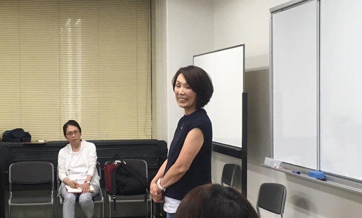 みんなの学校/木村泰子さんとこれからの学びを考える【1月】