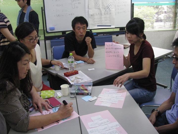 新学期学級づくり・対等な関係づくり編 アクティビティの玉手箱