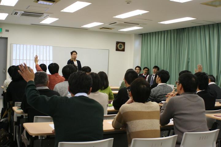 【5名増席!】授業で使える!生徒にハマる数学/日本お笑い数学協会主催