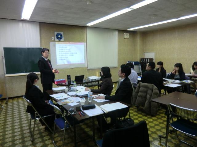 第5回北海道横断教師力向上教え方セミナーIN浦河