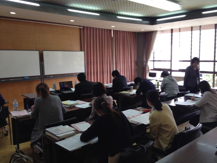1年間、学級を安定させる教師力講座~授業のパーツ編~