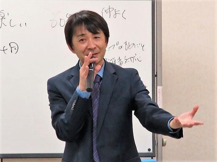 第7回千葉康弘セミナーin小樽