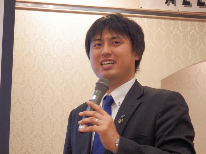 第2回石坂陽セミナー東京