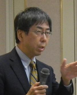 鈴木健二先生「その実践はホンモノの鈴木実践か!?」授業編