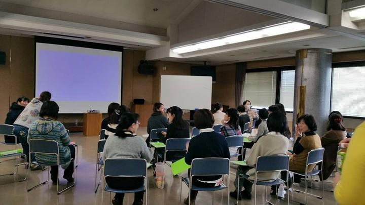 保健室コーチングベーシックコース 新潟2期(佐渡)