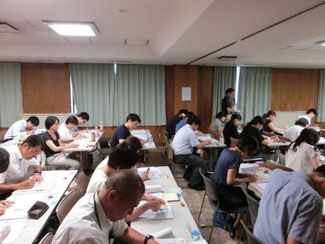 こんな方法があったのか!目から鱗の国語授業【満席により、これからの申込はキャンセル待ちとなります】