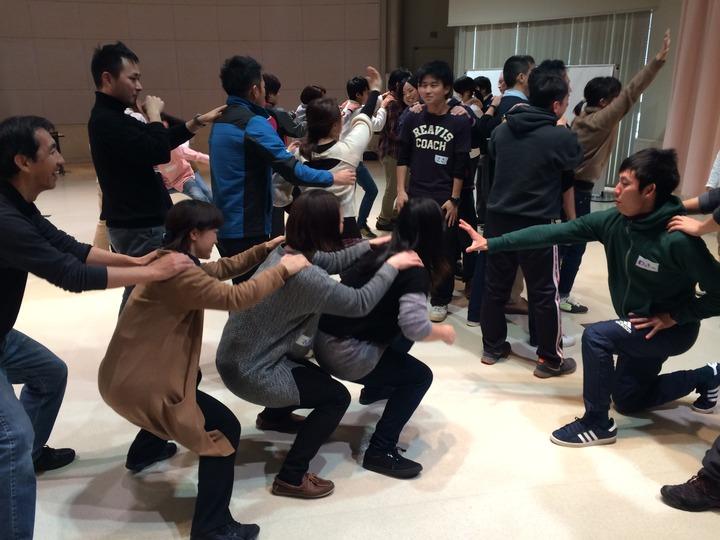 第20回大阪PACE〜学級びらきを体験しよう〜