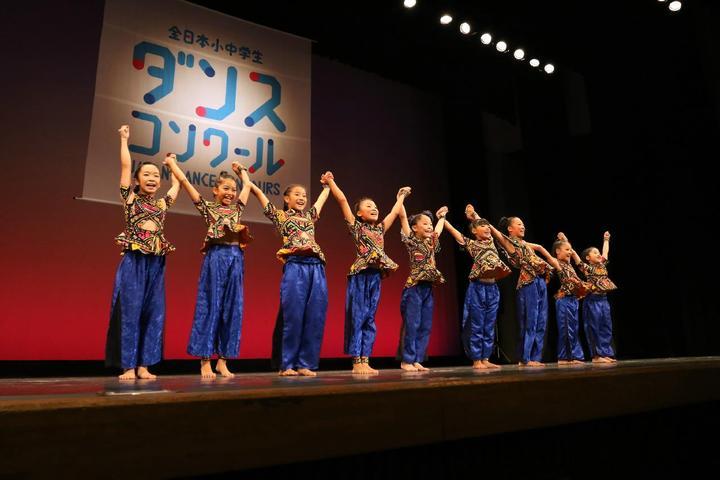 【朝日新聞社主催、スポーツ庁後援】第5回全日本小中学生ダンスコンクール(西日本大会)にエントリーしませんか?