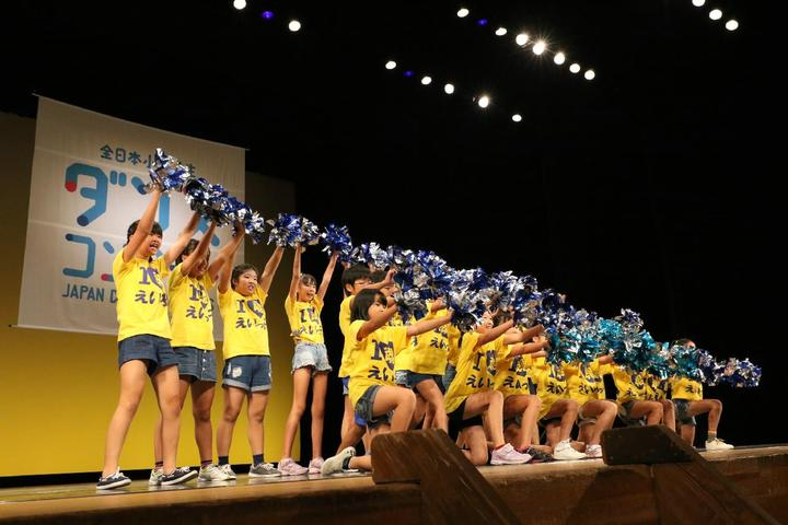 【朝日新聞社主催、スポーツ庁後援】第5回全日本小中学生ダンスコンクール(九州大会)にエントリーしませんか?