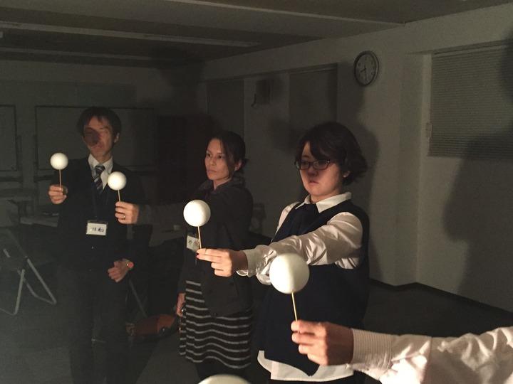 GEMS Cafe 37「地球・月・星~七夕の夜に星時計をつくる」