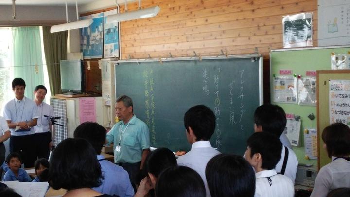 「鍛える国語教室」研究会第9回全国大会(栃木大会)