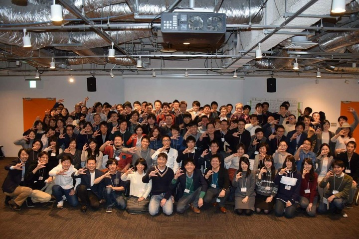 【フィラデルフィア発の教育カンファレンス・Edcamp、横浜初上陸!】Edcamp Yokohama #1