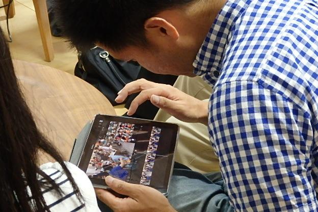 【タブレットやプログラミングに触れよう】スタート! ICT・チャレンジ! プログラミング