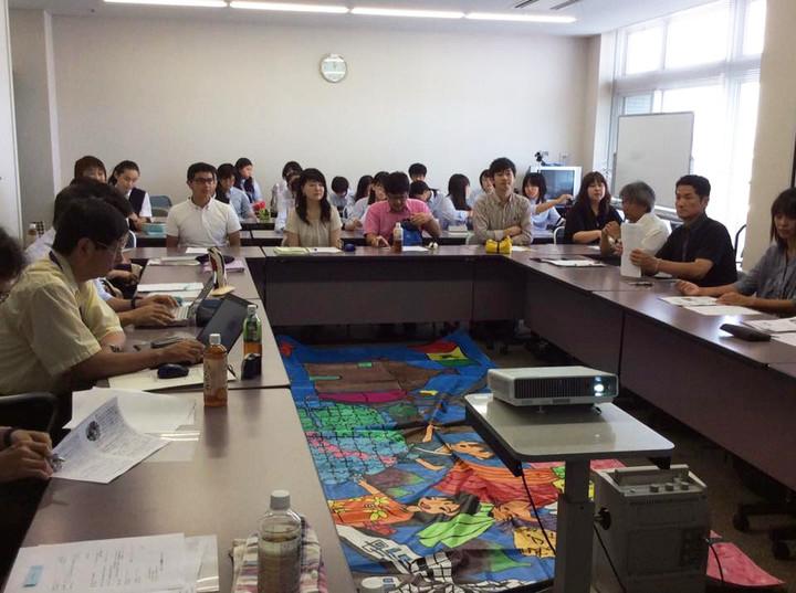 アートマイル関西セミナー:国際協働学習でグローバル社会に求められる力を育てる
