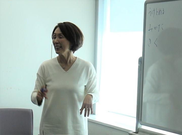 映画『みんなの学校』上映会と「大空小学校」元校長木村泰子さんとの学び合い