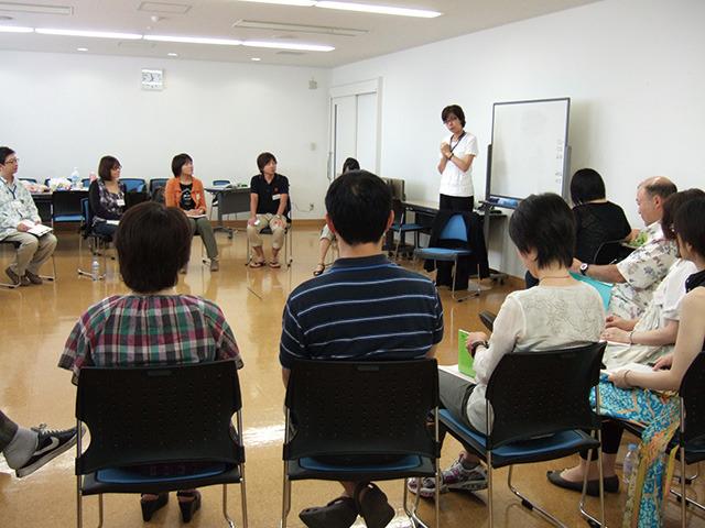 [大阪]アサーティブトレーニング基礎講座~10/14(土)・21(土)~