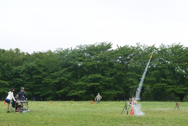 【女子中高生限定】モデルロケット開発Girls' Rocketry Challenge プログラム事前説明会を実施!
