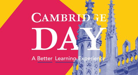 Cambridge Day - 中学・高等学校英語教員向けセミナー2017