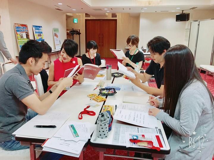 【大阪】プロの心理カウンセラーの知識・技術が学べる!「二級心理カウンセラー養成講座」