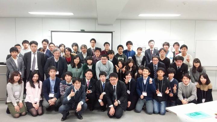 【第8回】次世代高校教育研究会 〜次世代のキャリア教育とは〜