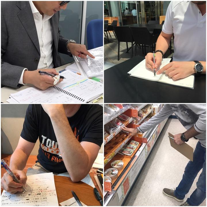 日本語教師のための「プッライベートレッスンのモヤモヤ解消 実践勉強会」