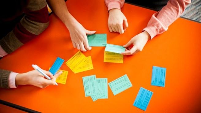 ブリティッシュ・カウンシル 英語教育テーマ別ワークショップ 「リーディング:コンテンツ主導のアプローチ」「生徒を引き付ける文法指導」(11月26日)