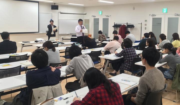 【札幌】合計1100名突破!特別支援学習会 第7期(1回目)