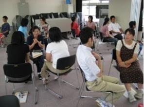 人が育つコミュニケーション『教育コーチング』体験セミナーin 信州上田
