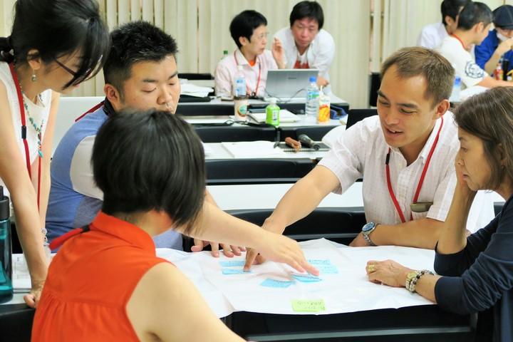 教育のためのTOC国際認定プログラム 2017広島(4日間 土日開催)