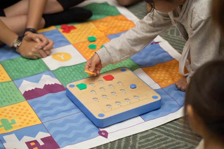 【先生必見】プログラミング教育の最初の一歩 〜未就学児からの楽しい学びの作り方〜 ※キャンセル待ち