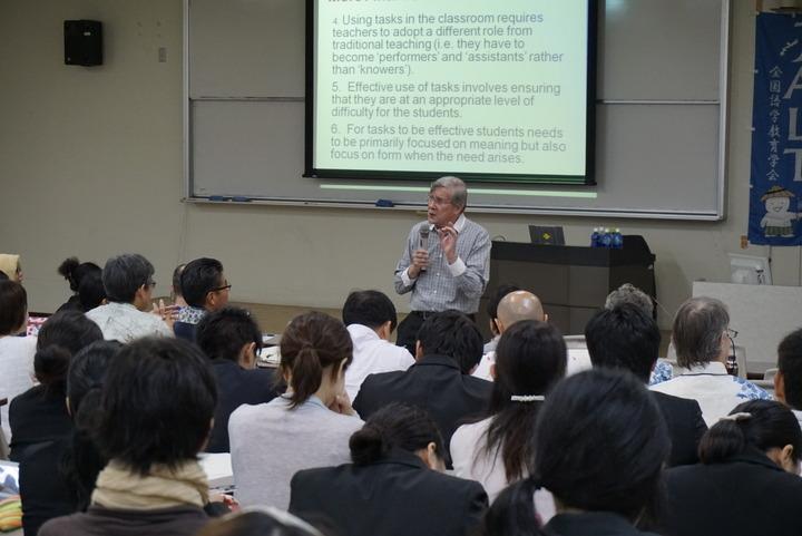 2017沖縄英語教育学会(SELT-Okinawa) 第2回研究大会
