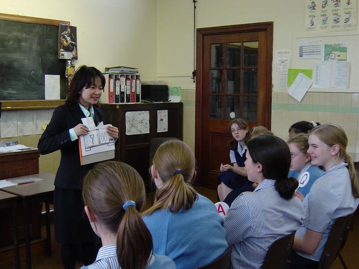 ことばのセミナー「教えるための言語分析の視点」/日本語教師養成課程・児童英語教師養成課程 講座説明会(東京)
