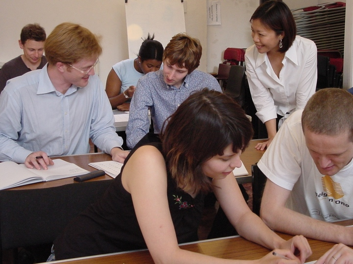 ことばのセミナー「教えるための言語分析の視点」/日本語教師養成課程・児童英語教師養成課程 講座説明会(福岡)