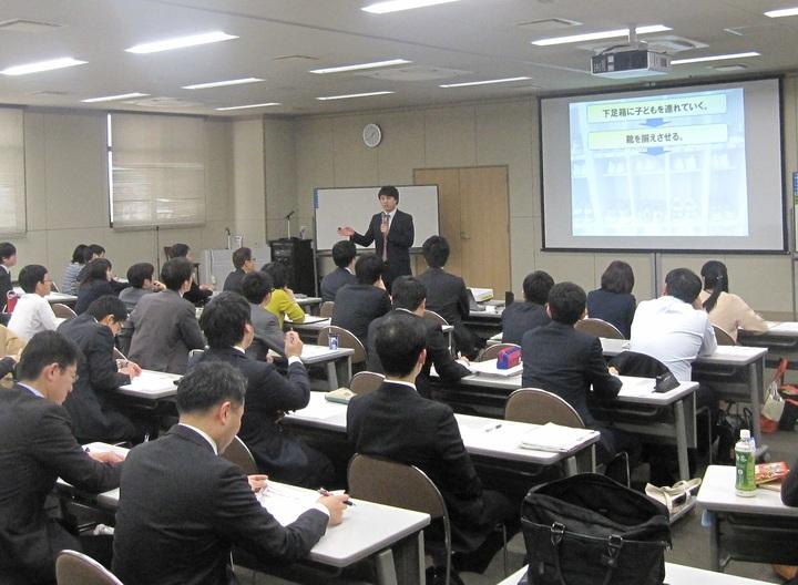 第6回TOSS教え方セミナーin石川<ALL石坂講座>