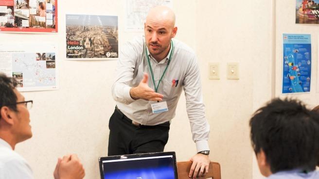 英語教員向けワークショップ「生徒を引き付ける文法指導」「リーディング:コンテンツ主導のアプローチ」
