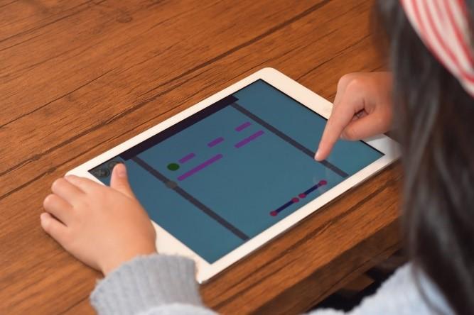 「できるキッズ 子どもと学ぶ ビスケットプログラミング入門」出版記念ワークショップ