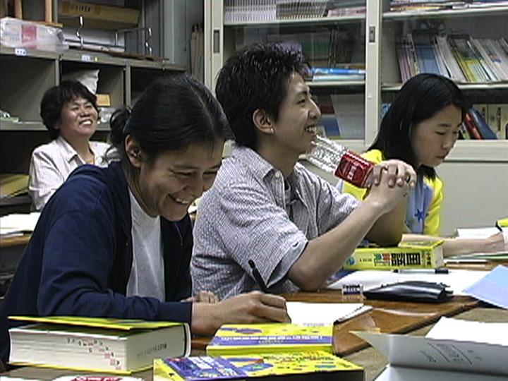 ■「こんばんは」(夜間中学ドキュメンタリー映画)&識字・日本語ドキュメンタリー上映