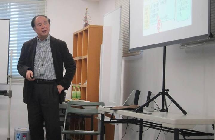 小林昭文先生のアクティブラーニング入門講座6~授業改善につなげる先生同士の協働と組織づくり~