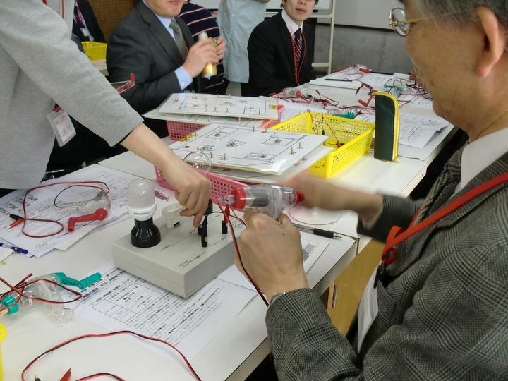 【理科の先生必見!】新学習指導要領対応の理科について学べる講座(北海道)