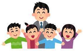 ~みんなが笑顔に~「教師のための仕事術」会場